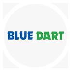 Growcify - Ship with Blue Dart